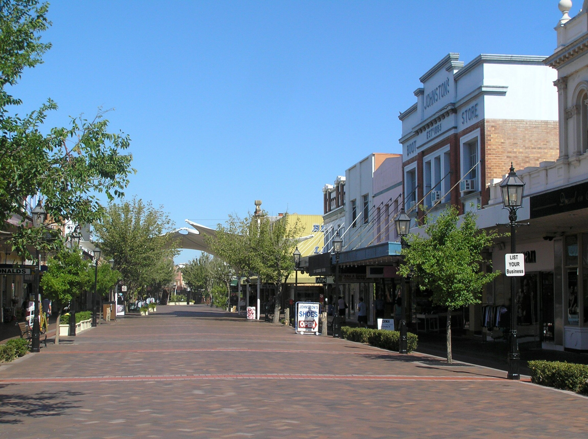 Maitland New South Wales
